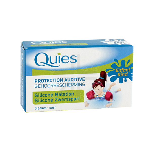 QUIES Silicone