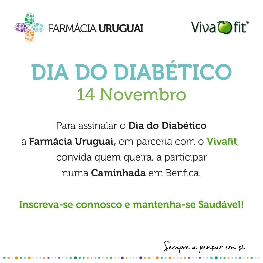 Dia do Diabético