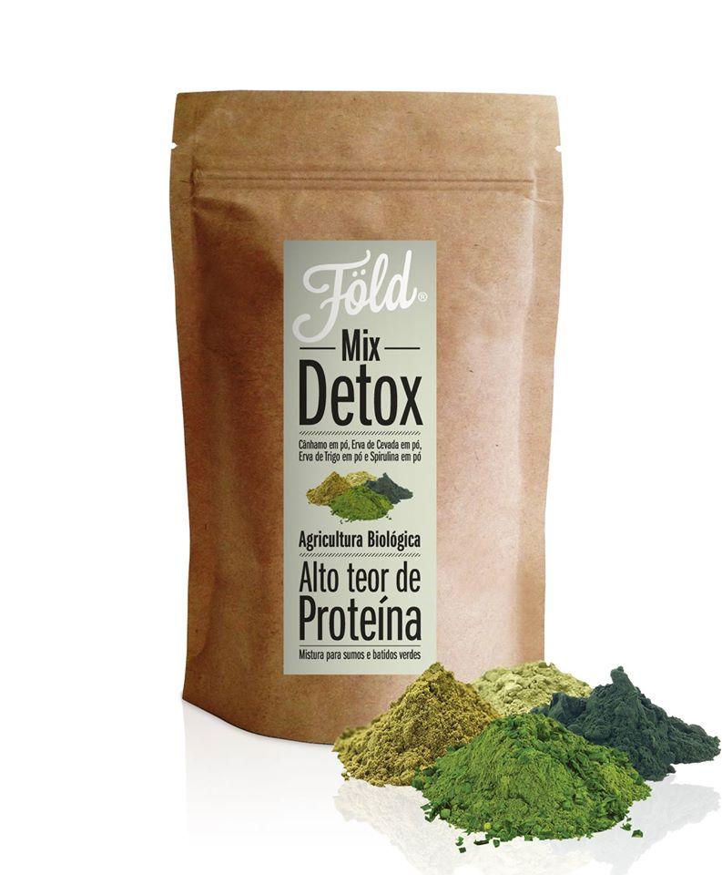 Mix Detox Fold