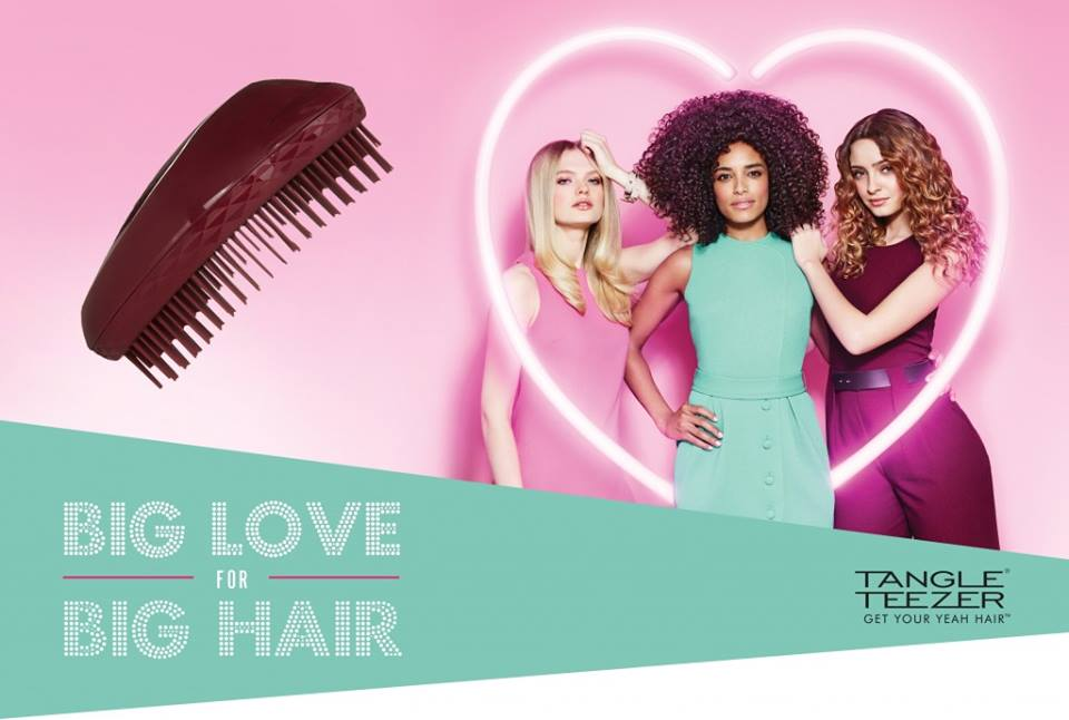 Tangle Teezer Tick & Curly