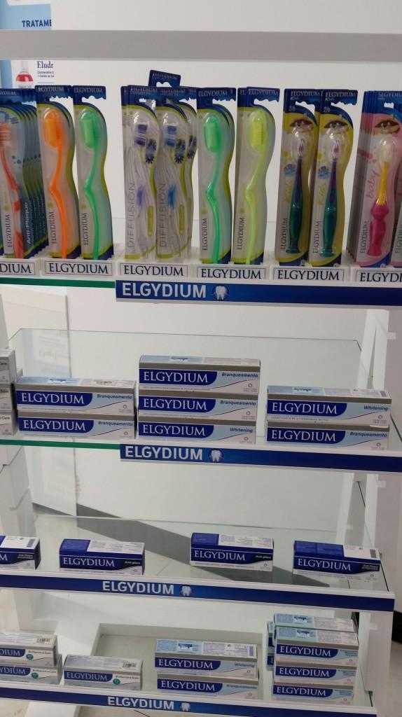 Campanha Elgydium