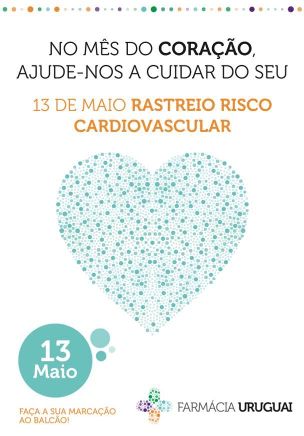 Rastreio Cardiovascular