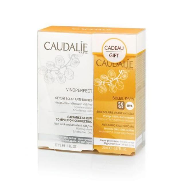 Caudalie Serum anti-manchas