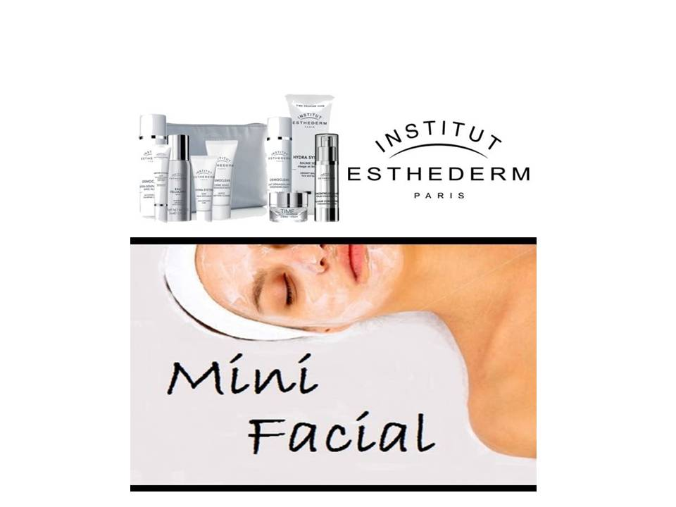 Mini Facial Esthederm