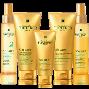 Promoção RENE FURTERER SOLAIRE
