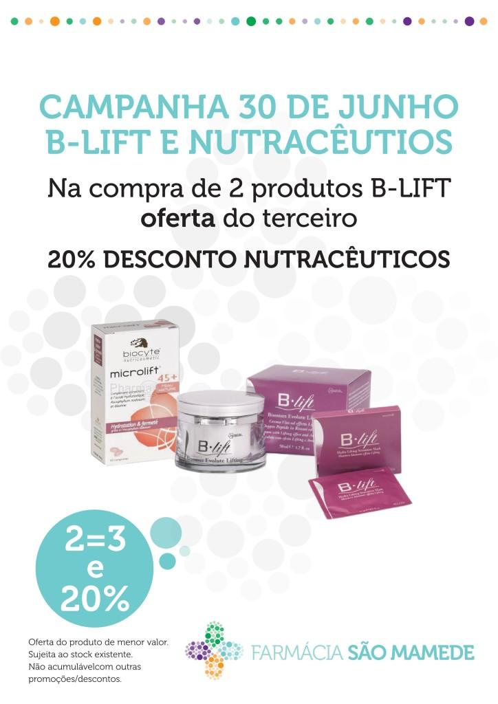 Farmácia S. Mamede B-Lift