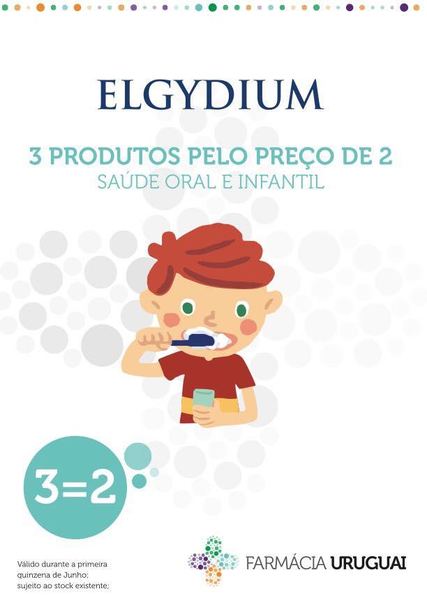 Elgydium Criança