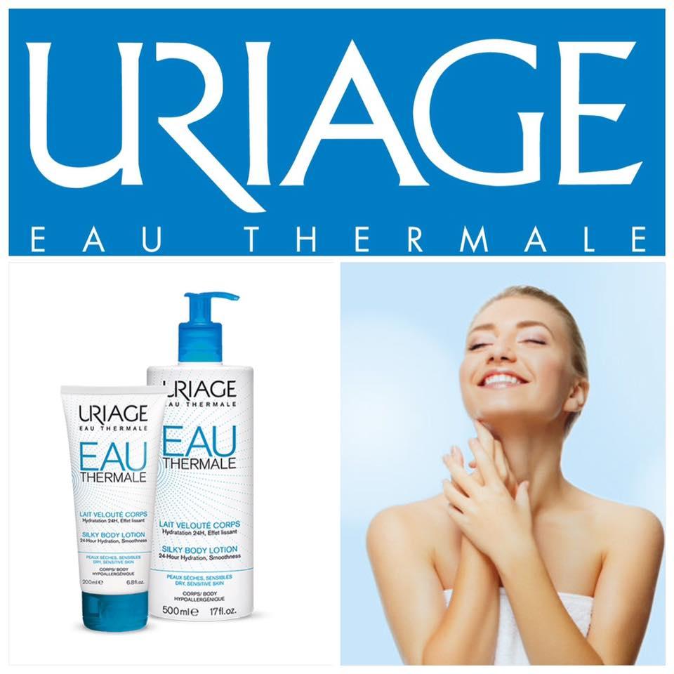 A Uriage acaba de relançar o seu hidratante corporal: disponível em duas texturas, leite e bálsamo, mais fresco e fácil de aplicar e com aroma leve.