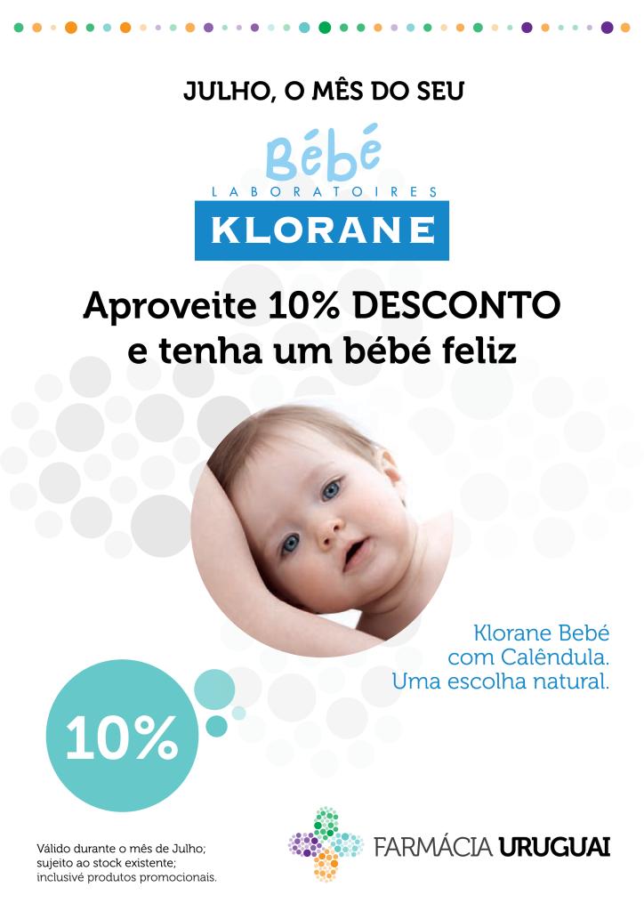 Bebe Klorane