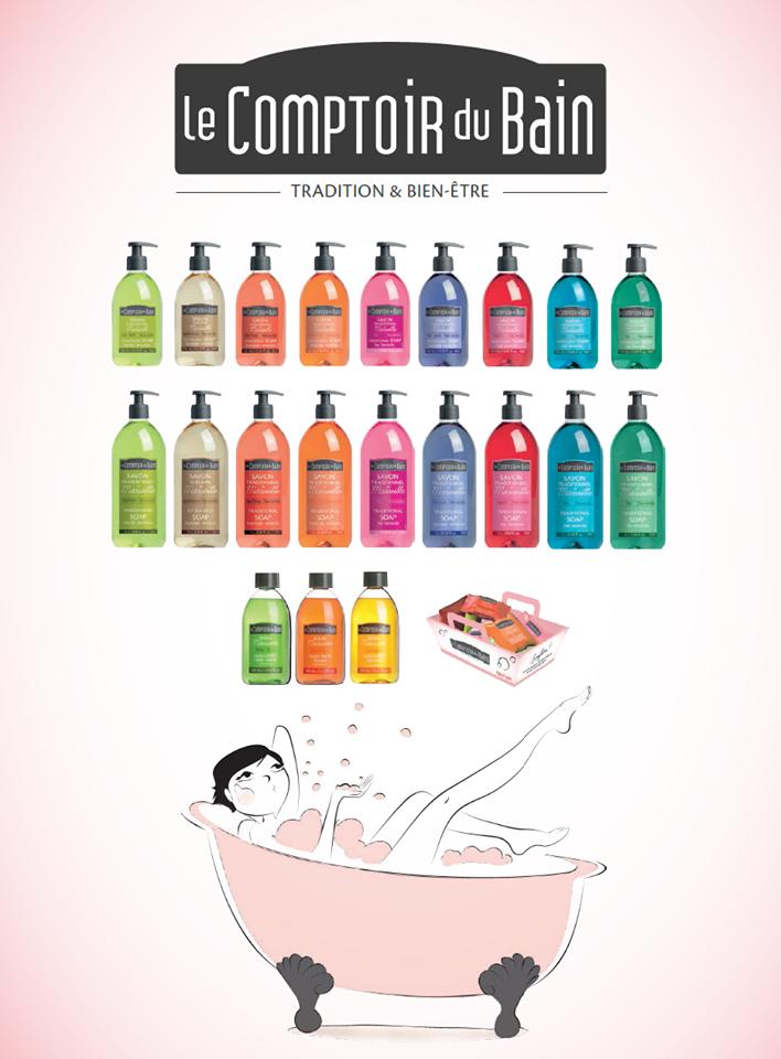 Descubra estes produtos incontornáveis, com fragrâncias e cores originais, para um prazer sensorial no quotidiano