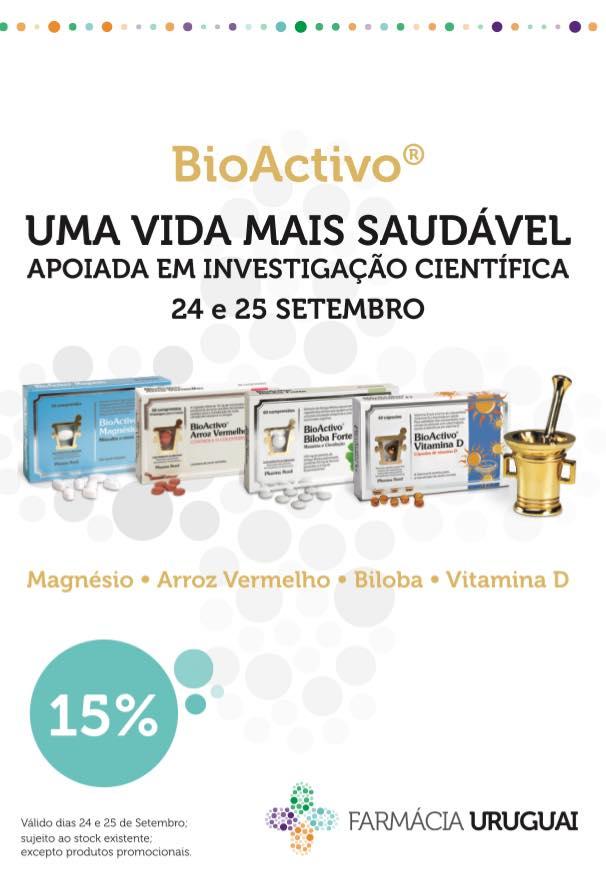 Bio-activo