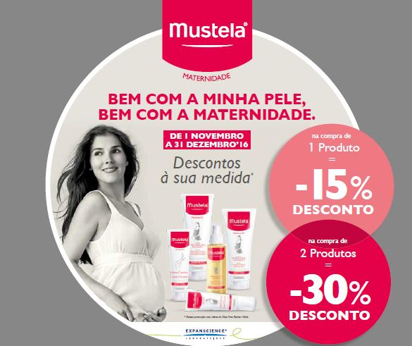 Mustela Maternidade