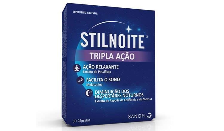Stilnoite