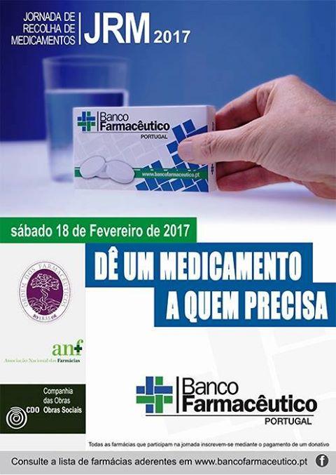 BANCO FARMACÊUTICO 2017