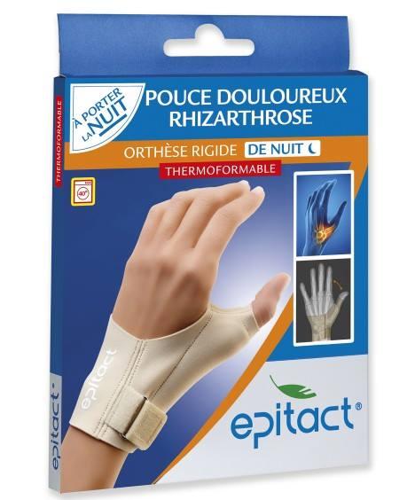 EPITACT  – para alivio e conforto dos seus pés e mãos.