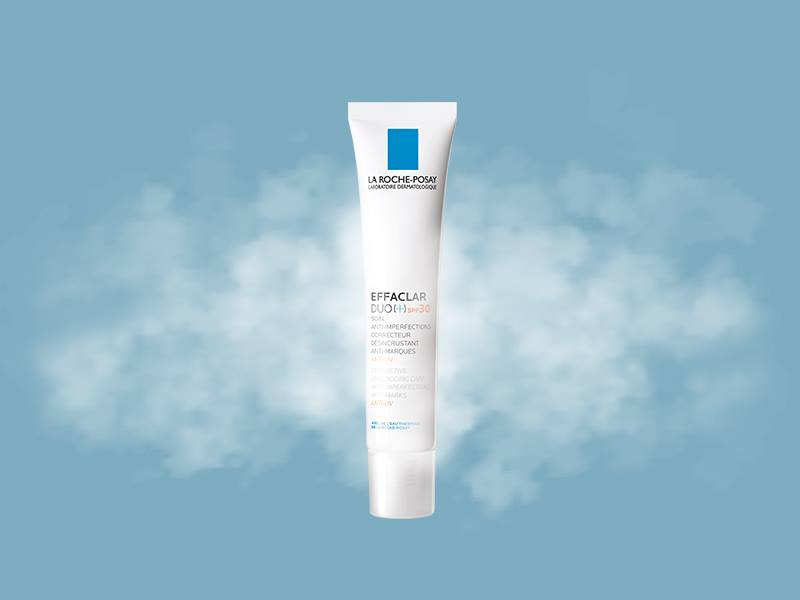 Effaclar Duo(+) FPS30
