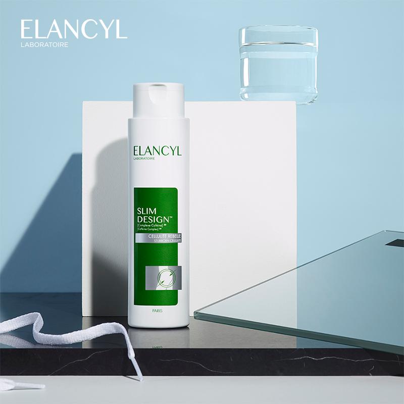 Promoção Elancyl