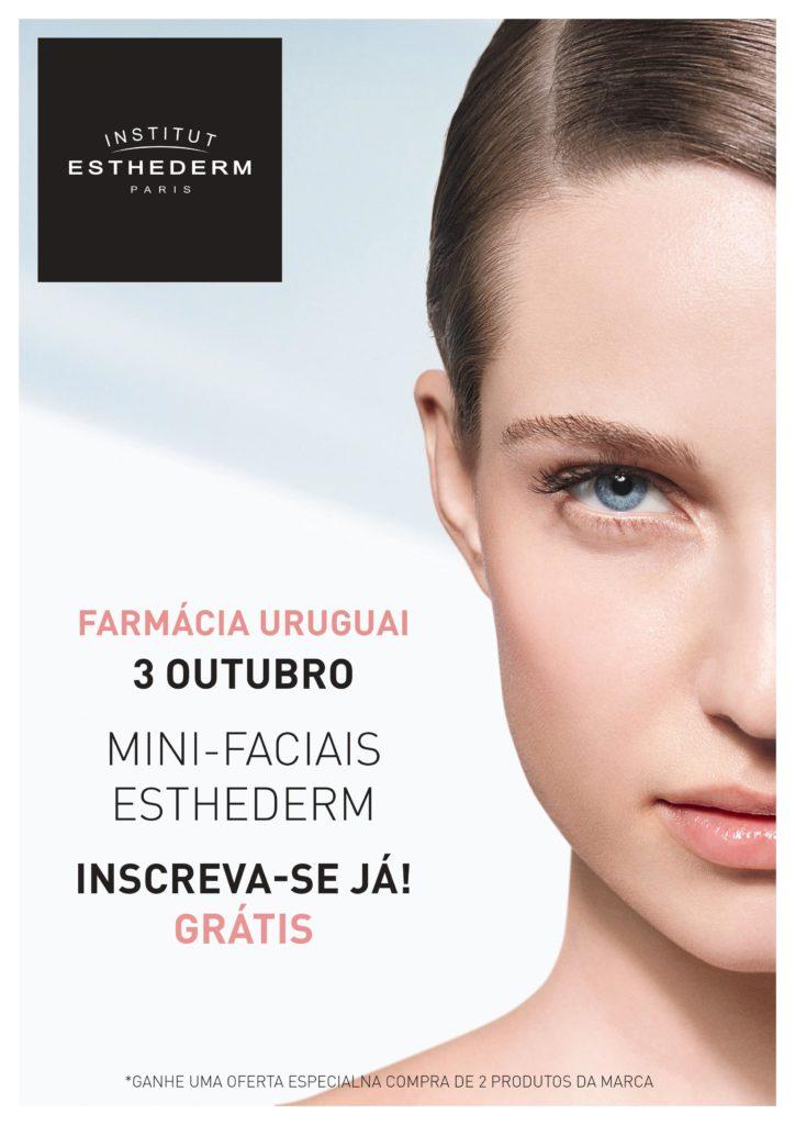 Mini facial – Esthederm