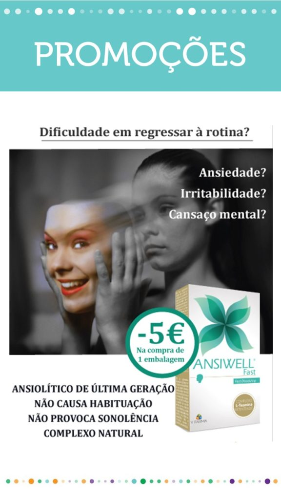 ANSIWELL® Fast