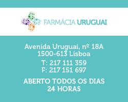 Farmácia Uruguai