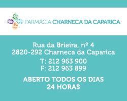 Farmácia Charneca