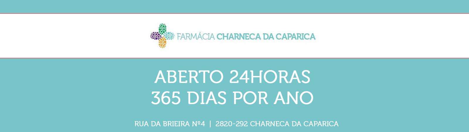 Banner Charneca da Caparica