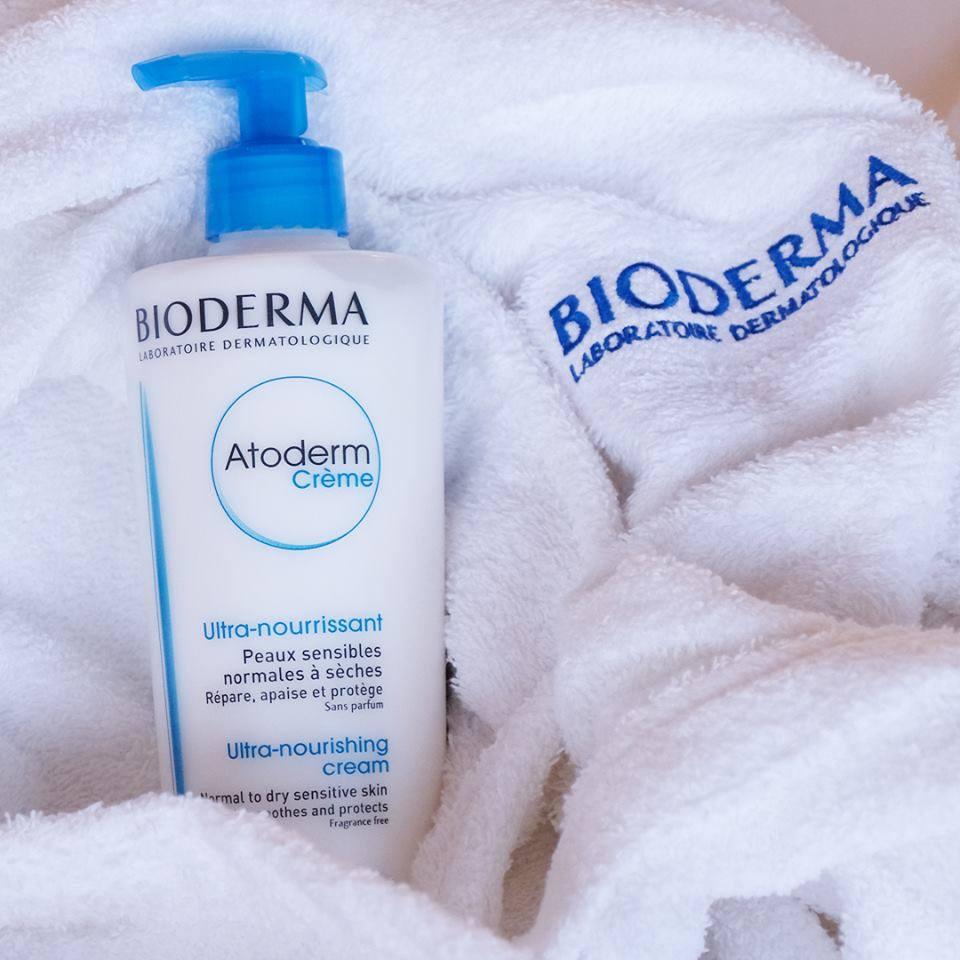 Atoderm Creme da Bioderma