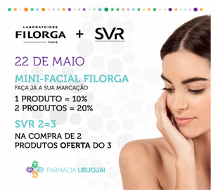 Mini facial Filorga