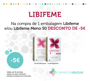 Campanha Libifeme – Libifeme Meno 50