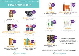 Promoções Farmácia São Mamede