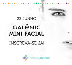 Mini Facial – Galénic