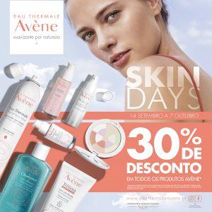 Skin Days Avène