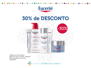 Eucerin Farmácia Charneca da Caparica
