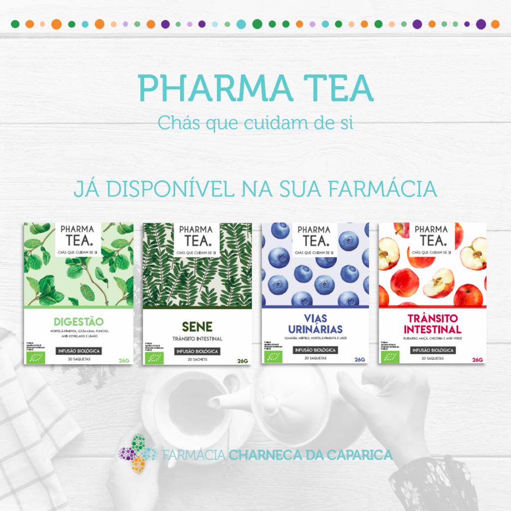 PHARMA TEA