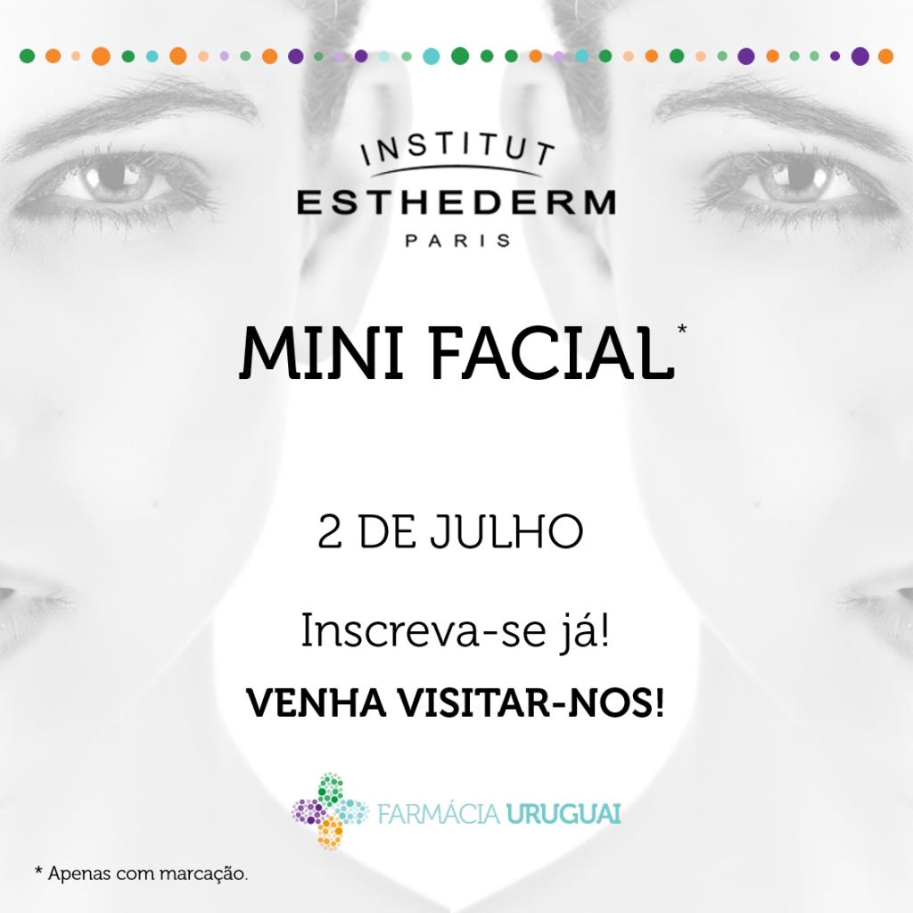 Mini Facial Esthederm