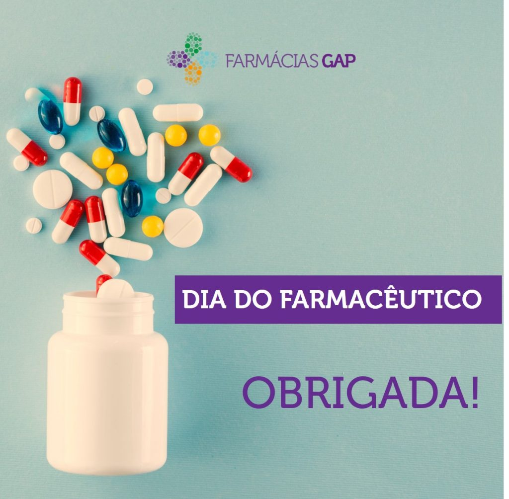 Dia do Farmacêutico