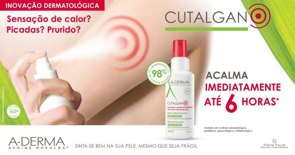 CUTALGAN – Spray refrescante