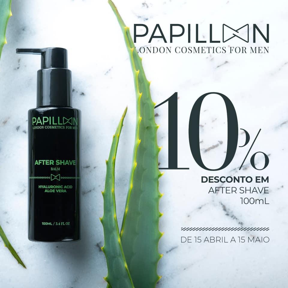 Papillon – London Cosmetics for Men