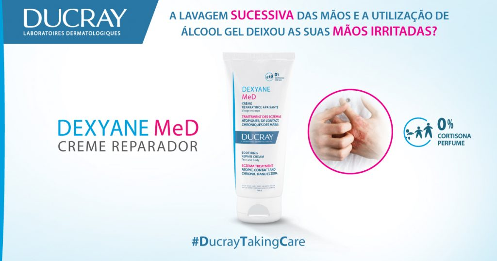 DexyaneMeD da Ducray®