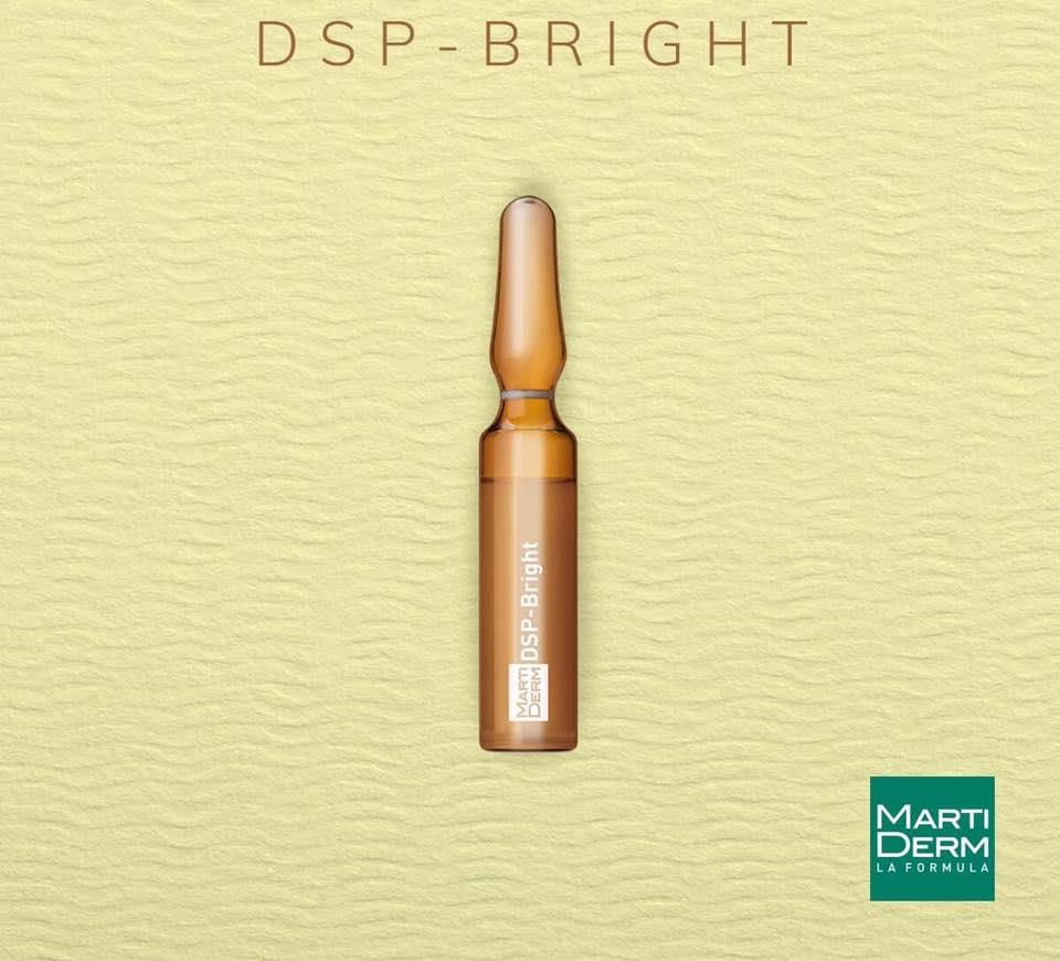 MARTIDERM DSP- BRIGHT