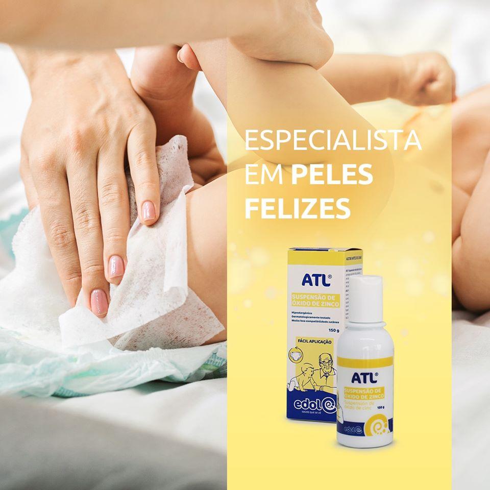 ATL® Suspensão de óxido de zinco