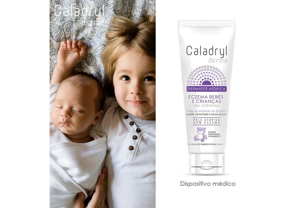 Caladryl Derma