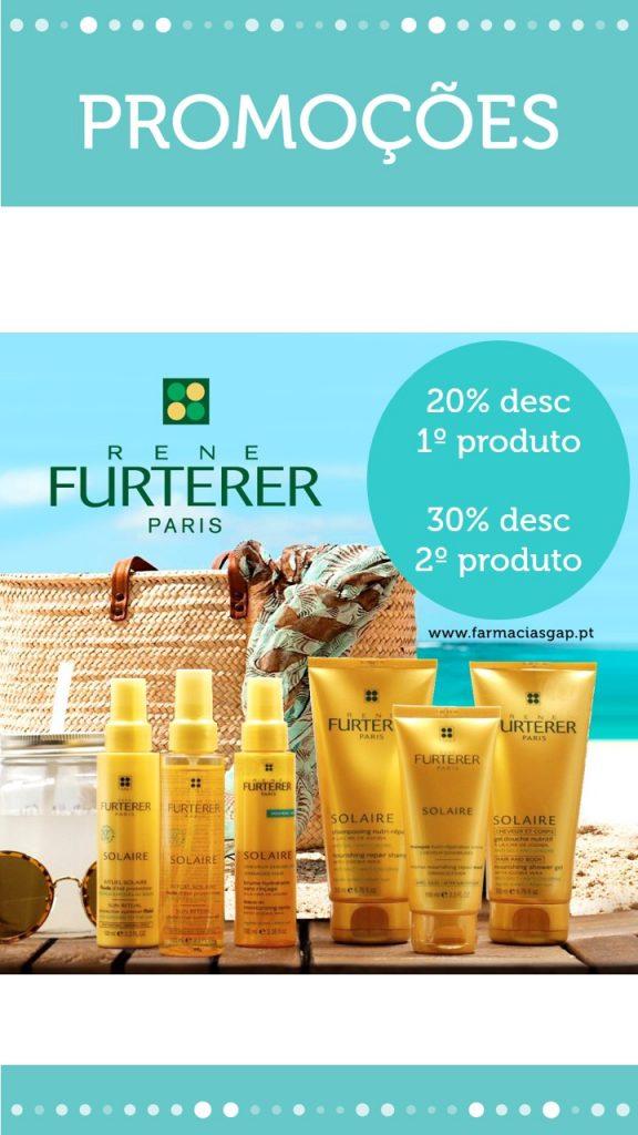 Campanha Rene Furterer
