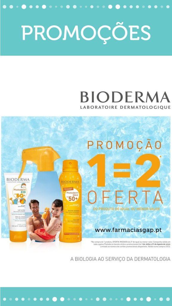 Bioderma 1=2