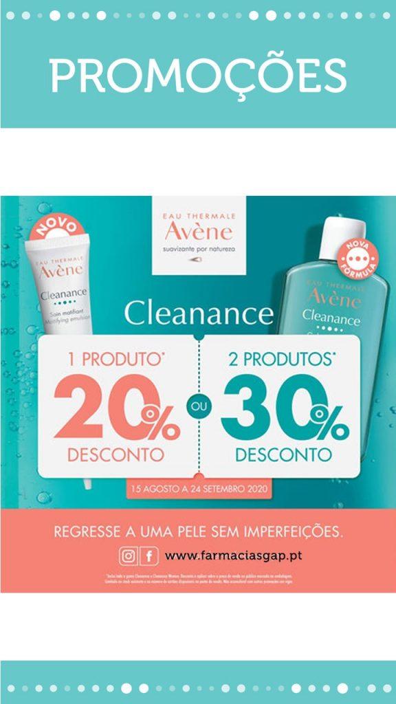 Cleanance Avène