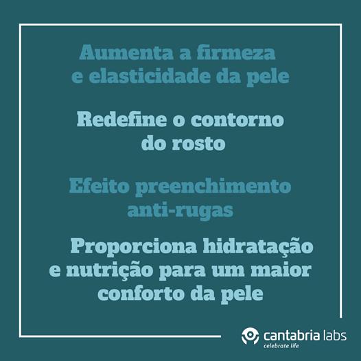 Endocare Tensage Creme Nutritivo
