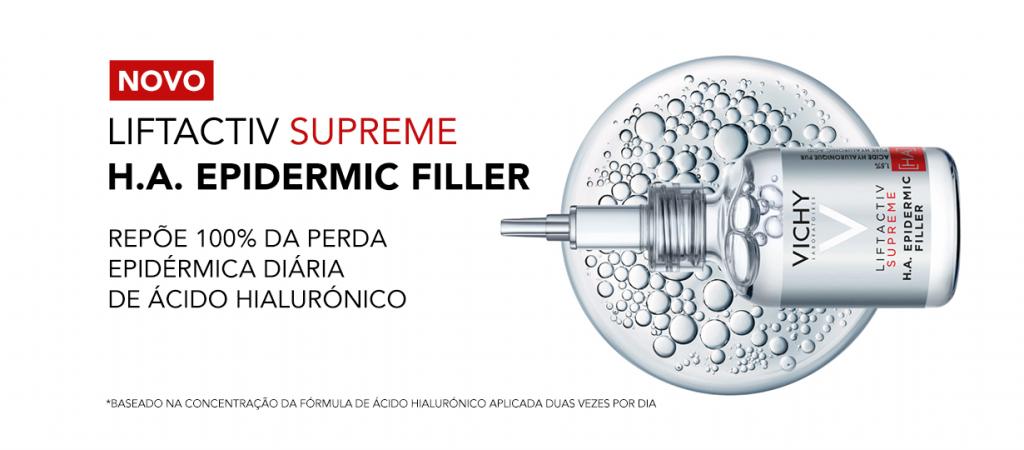 VICHY LIFTACTIV SUPREME H.A. EPIDERMIC FILLER