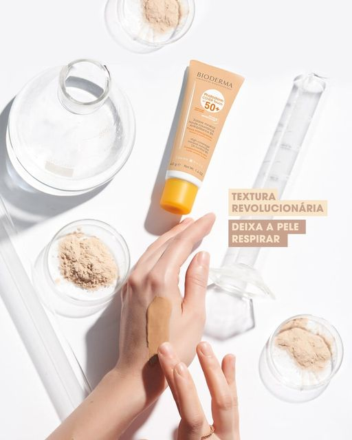 BIODERMA PHOTODERM COVER TOUCH SPF50+